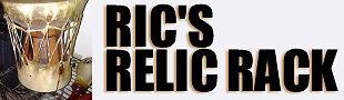 RICS RELIC RACK