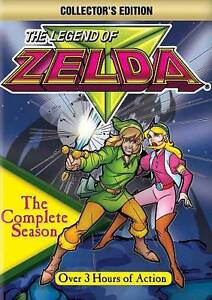 The-Adventures-Of-Zelda-Complete-Season-DVD