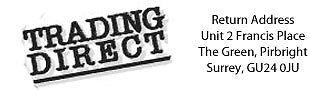 Trading Direct Ltd