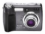 Kodak EASYSHARE Z760 6.1 MP Digital Camera - Silver