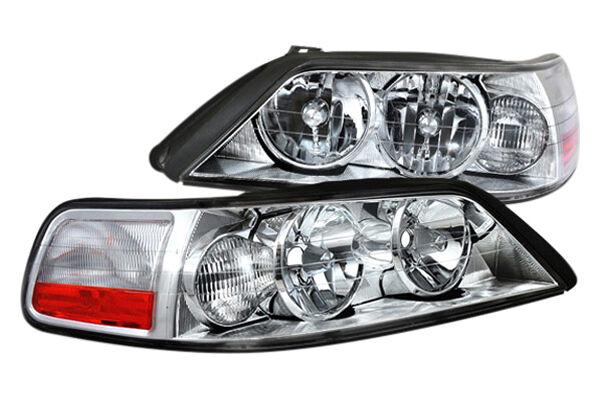 How to Buy Car Headlights on eBay