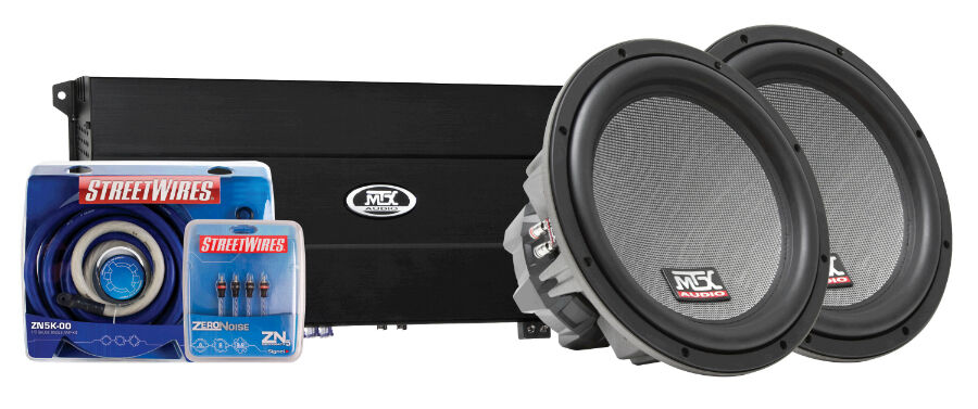 How to Combine an Amp and Subwoofer for Maximum Results