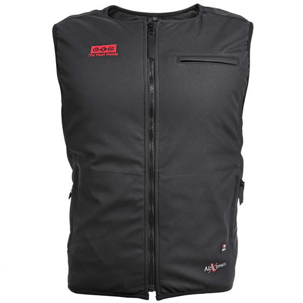 What To Look for When Buying a Bodywarmer