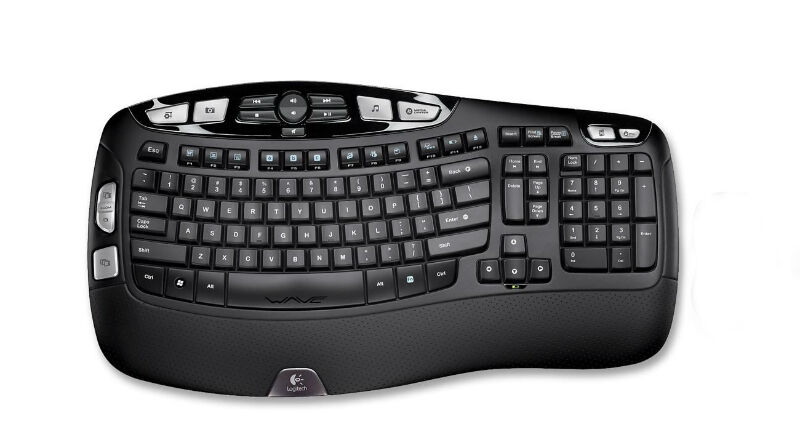 What Are the Different Types of Wireless Laptop Keyboards?
