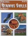 Building Reading Skills, Albert H. Brigance, 1892467313