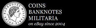 Coins Banknotes Militaria Store