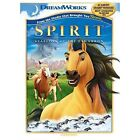 Spirit: Stallion of the Cimarron (DVD, 2010, WS)