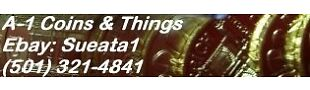 A 1 Coins Cards Antiques and Things