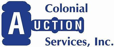 Colonial Auction Services