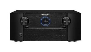 Marantz AV7005 7.1 Channel 135 Watt Receiver