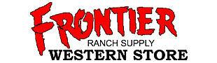 Frontier Western Store
