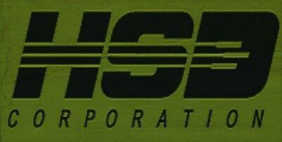 HSD Corporation