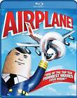 Airplane! (Blu-ray Disc, 2013)