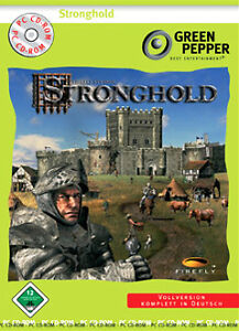 Stronghold (PC, 2005, DVD-Box)