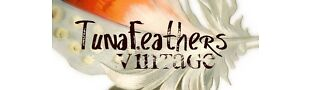 TunaFeathers Vintage Treasures