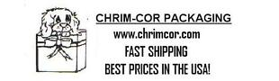 Chrim-Cor Packaging Specialist