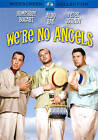 We're No Angels (DVD, 2013)