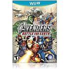 Marvel Avengers: Battle for Earth Video Games