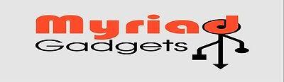 Myriad Gadgets