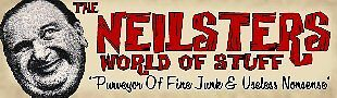 The Neilsters World Of Stuff