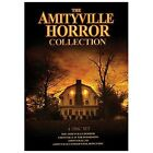 The Amityville Horror Collection (DVD, 2009, 4-Disc Set)