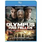 Olympus Has Fallen (Blu-ray/DVD, 2013, 2-Disc Set, Includes Digital Copy; UltraViolet)