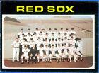 Topps Carl Yastrzemski Baseball Trading Cards