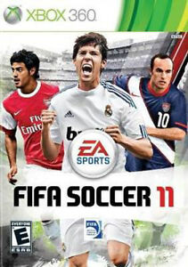 FIFA Soccer 11 Video Game Buying Guide