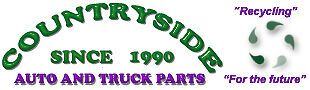 Countryside Auto Parts