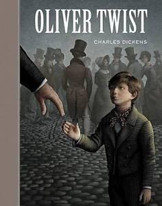 Oliver-Twist-by-Charles-Dickens-Unabridged-Classics-Hardback-9781402754258-BN