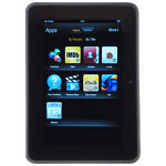 Amazon Kindle Fire HD 7 (2nd Generation) 16GB, Wi-Fi, 7in - Black