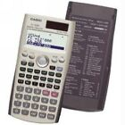 Casio Solar Powered Financial Calculators