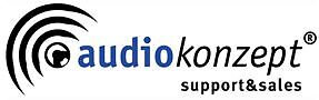 audiokonzept support&sales