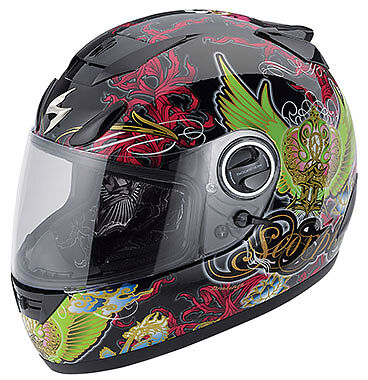 Guide to Buying Helmets for Motorbikes and Scooters