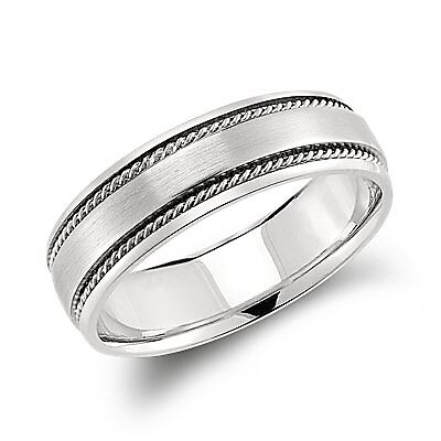 how to buy a platinum wedding ring - How To Buy A Wedding Ring