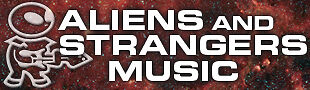 Aliens And Strangers Music