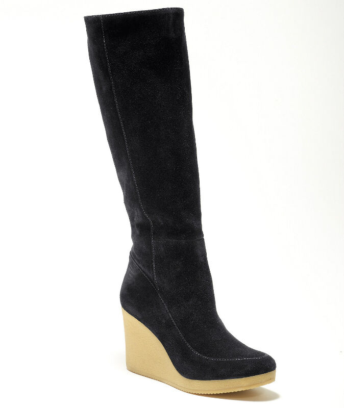 The Best Boots for Tall Women