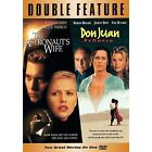 The Astronaut's Wife/Don Juan De Marco (DVD, 2005)