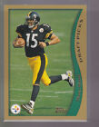 Football Trading Cards & Hines Ward