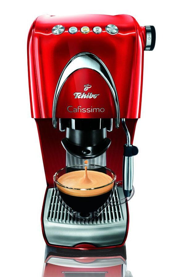Wissenswertes über Cafissimo - die Kapselmaschine vom Kaffeeröster