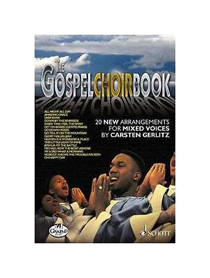 Hilfreiche Tipps zur Auswahl von Noten für Gospelchöre