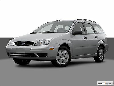 2007 ford focus se wagon 5 door used ford focus for. Black Bedroom Furniture Sets. Home Design Ideas