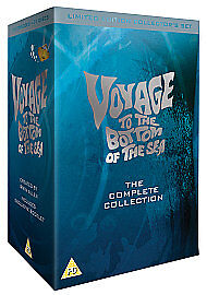Voyage-To-The-Bottom-Of-The-Sea-The-Complete-Collection-NEW-DVD-REV229-UK-DR