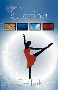 NEW Corina by Cori Lark