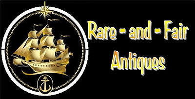 RARE-AND-FAIR ANTIQUES