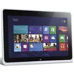 Acer Iconia W510-1422 64GB, Wi-Fi, 10.1in - Silver