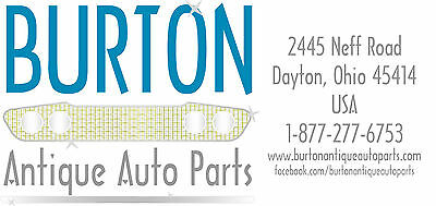 Burton Antique Auto Parts