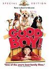 Good Boy! (DVD, 2008, Canadian)