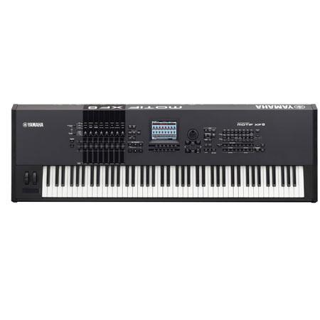Was die Keyboards aus dem Hause Yamaha auszeichnet
