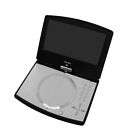 "Bush CDVD90W2SW Portable DVD Player (9"")"